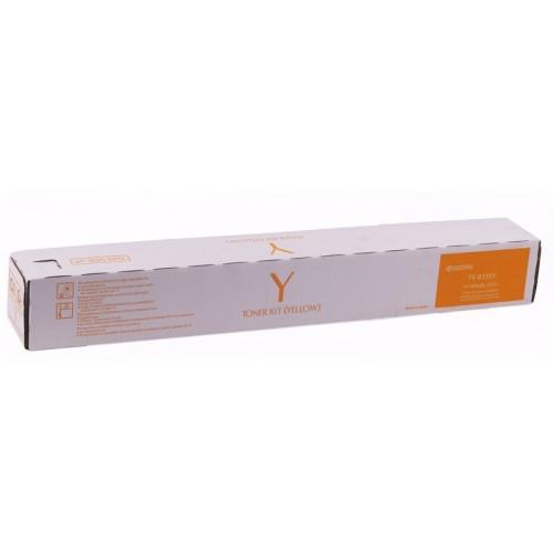 Kyocera Mita TK-8335 Orjinal Sarı Toner Taskalfa 3252ci (1T02RLANL0)